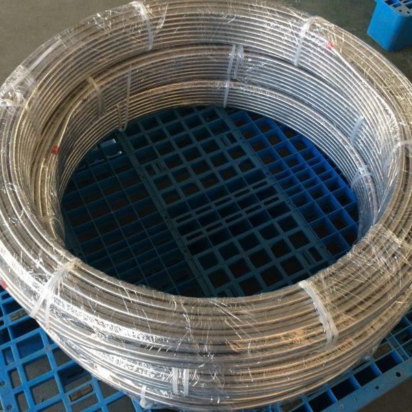 不锈钢无缝盘管002