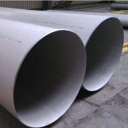 大口径焊接不锈钢管001