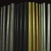 镀锌精密管001