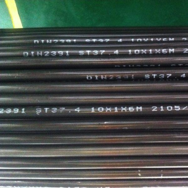 黑色磷化管002