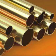 Admiralty Brass tubes 002
