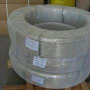 grand titanium coil tubes