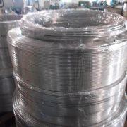 grand titanium tube