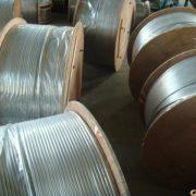 grand titanium tubes