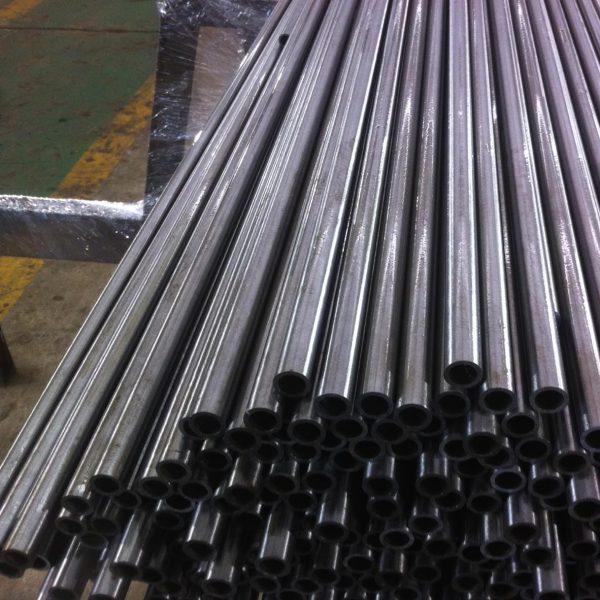 碳钢光亮钢管001
