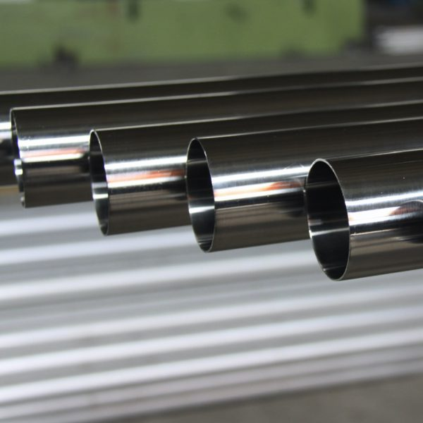 Thinest Wall Stainless Tube