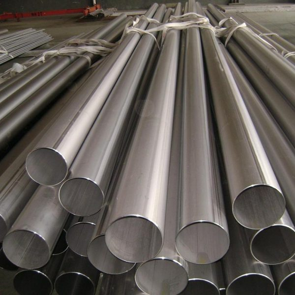 焊接钛管112